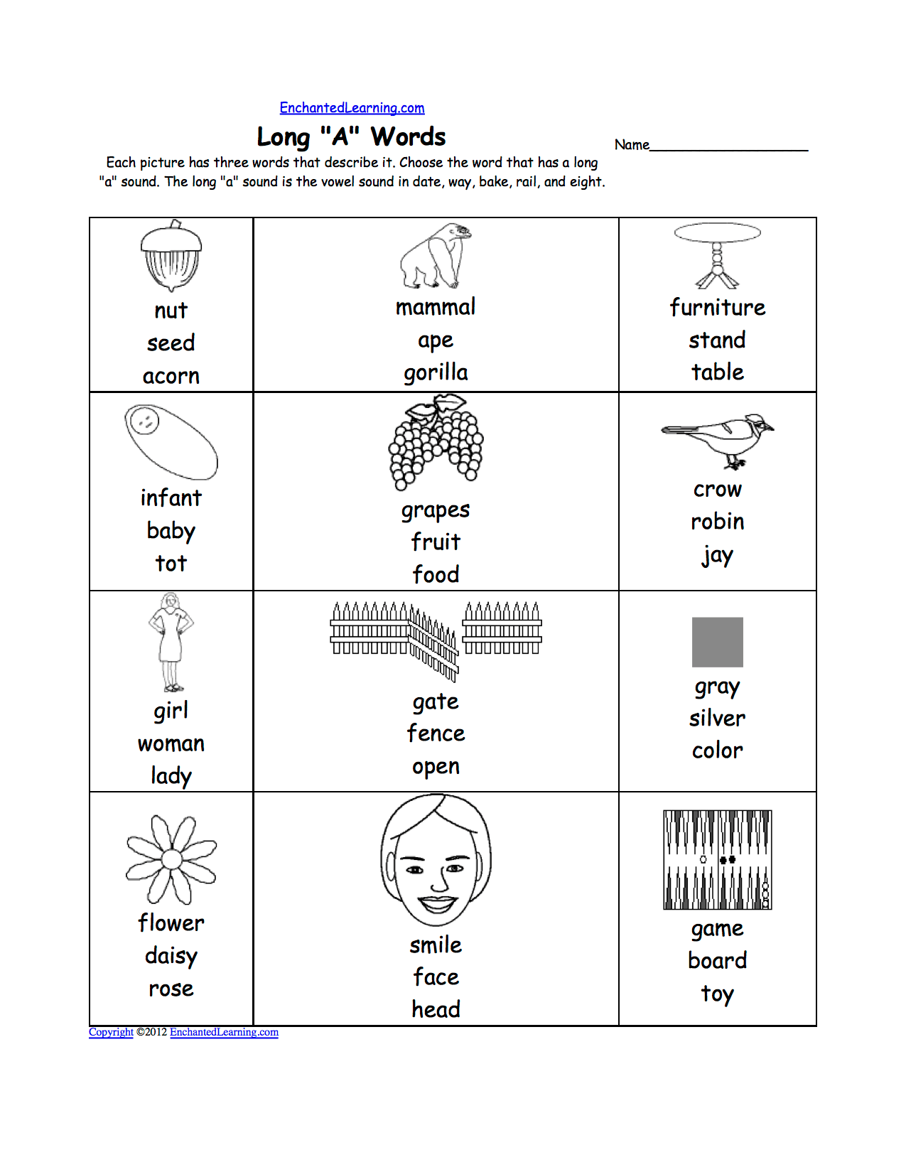 14 Best Images Of Easy Sound Wave Worksheet