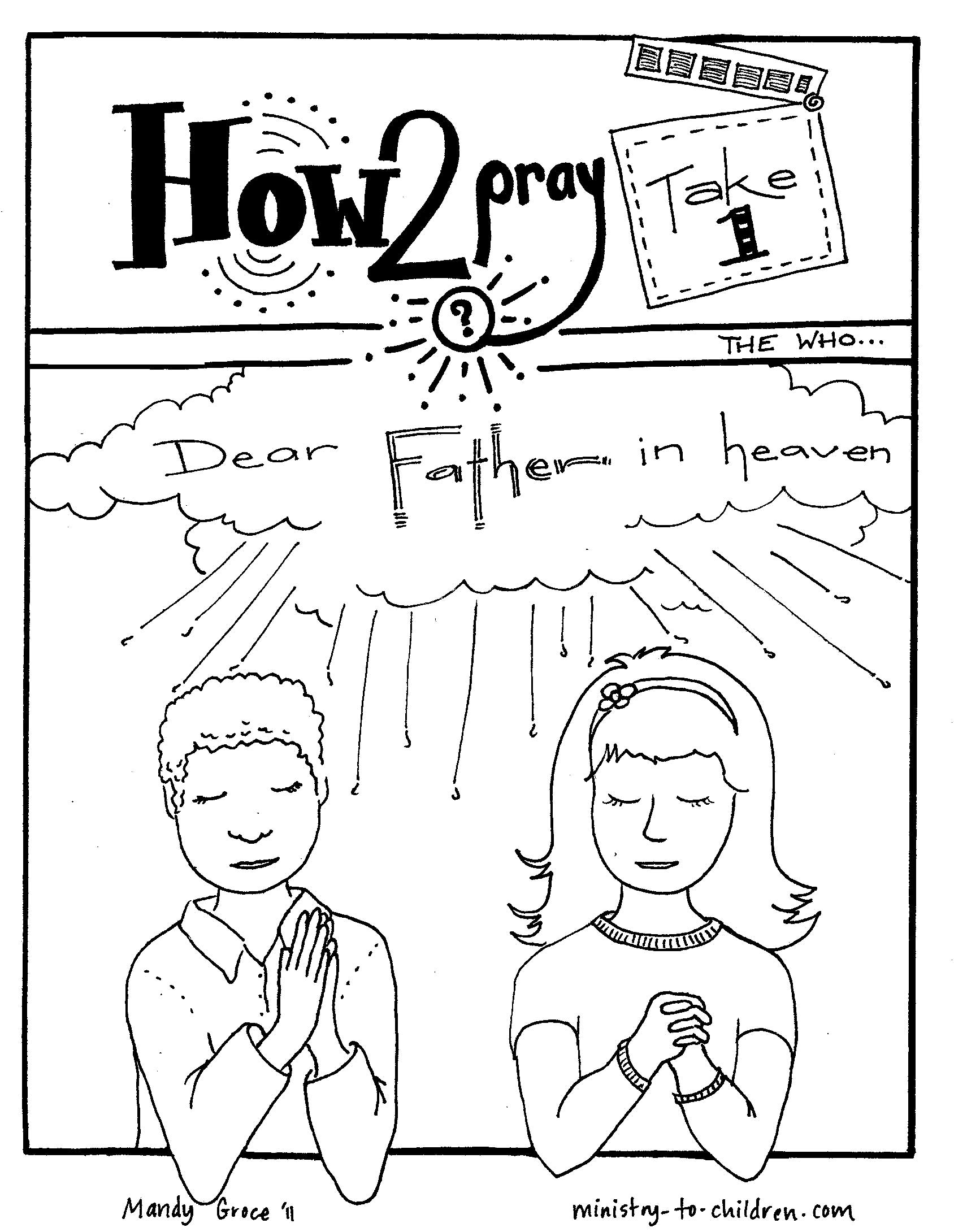 18 Best Images Of Forgiveness Sunday School Worksheet