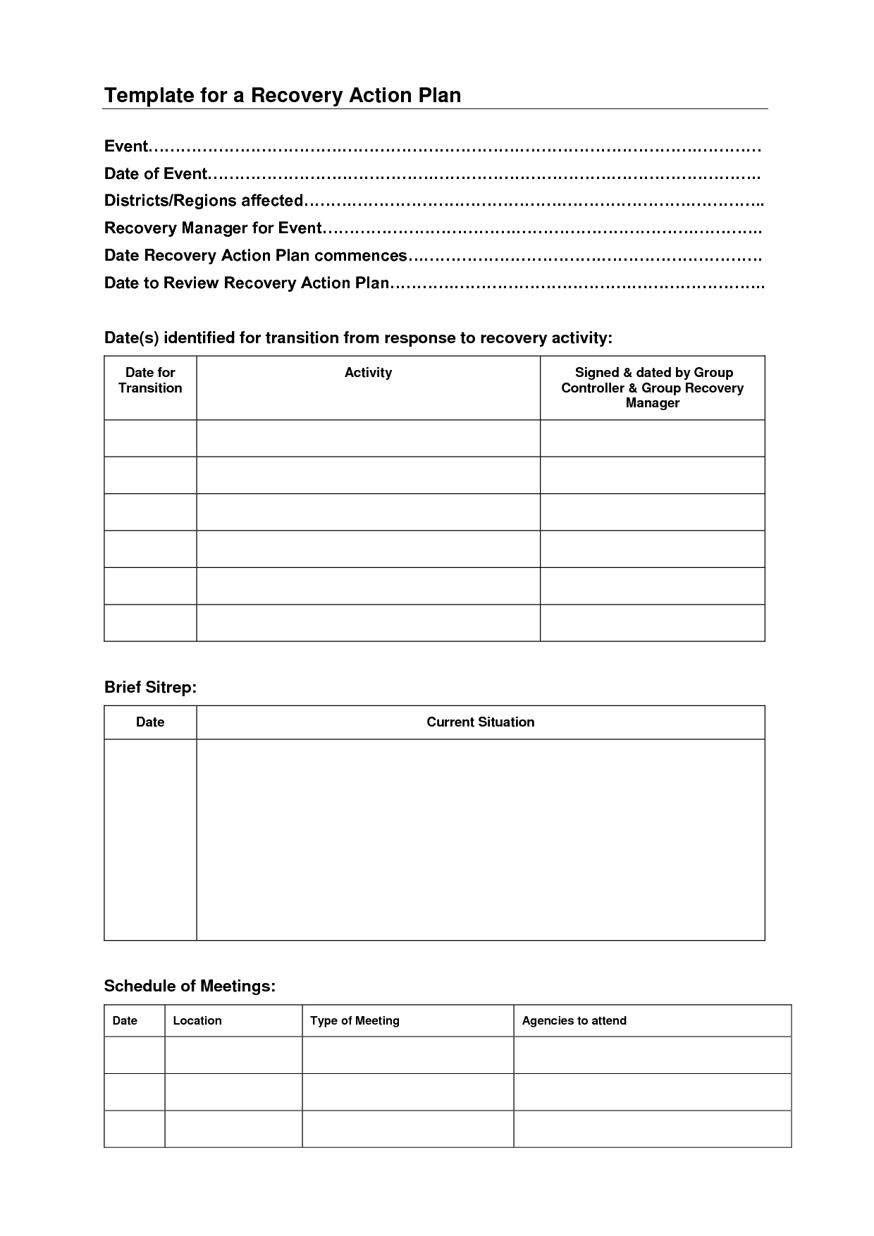17 Best Images Of Wellness Worksheets