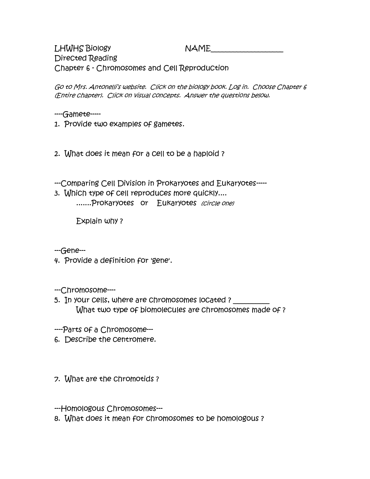 Earth Science Holt Worksheet Page 30
