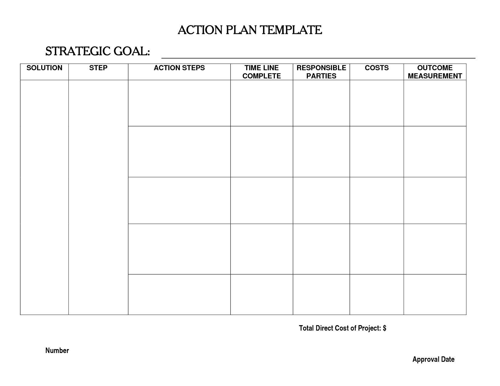 Comfortable Gameplan Blue Summit Strategy