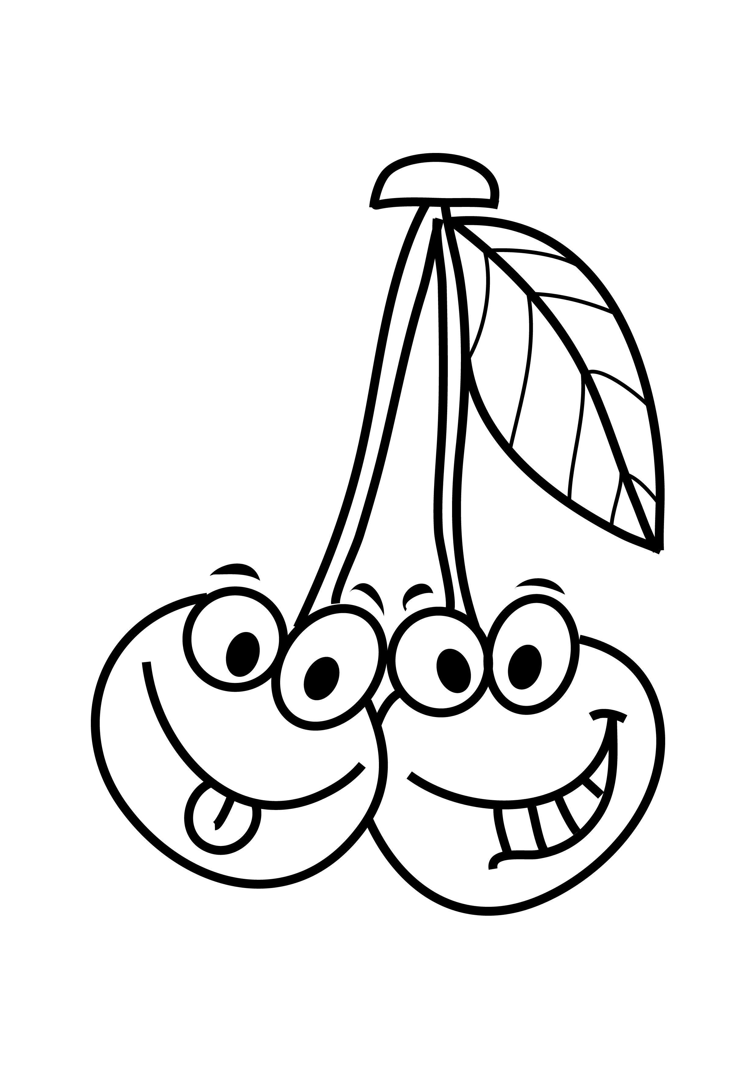 13 Best Images Of Matching Preschool Worksheets Fruits
