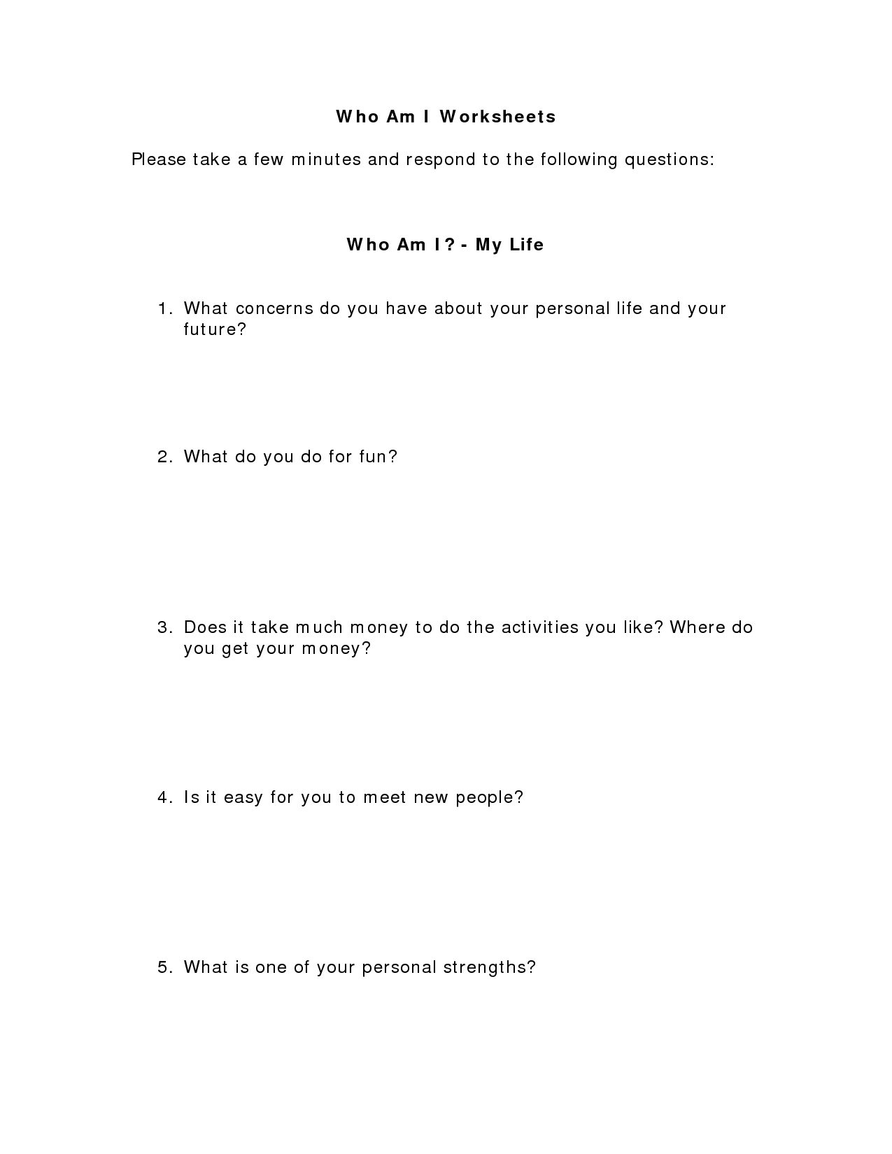 15 Best Images Of Am Is Are Worksheets