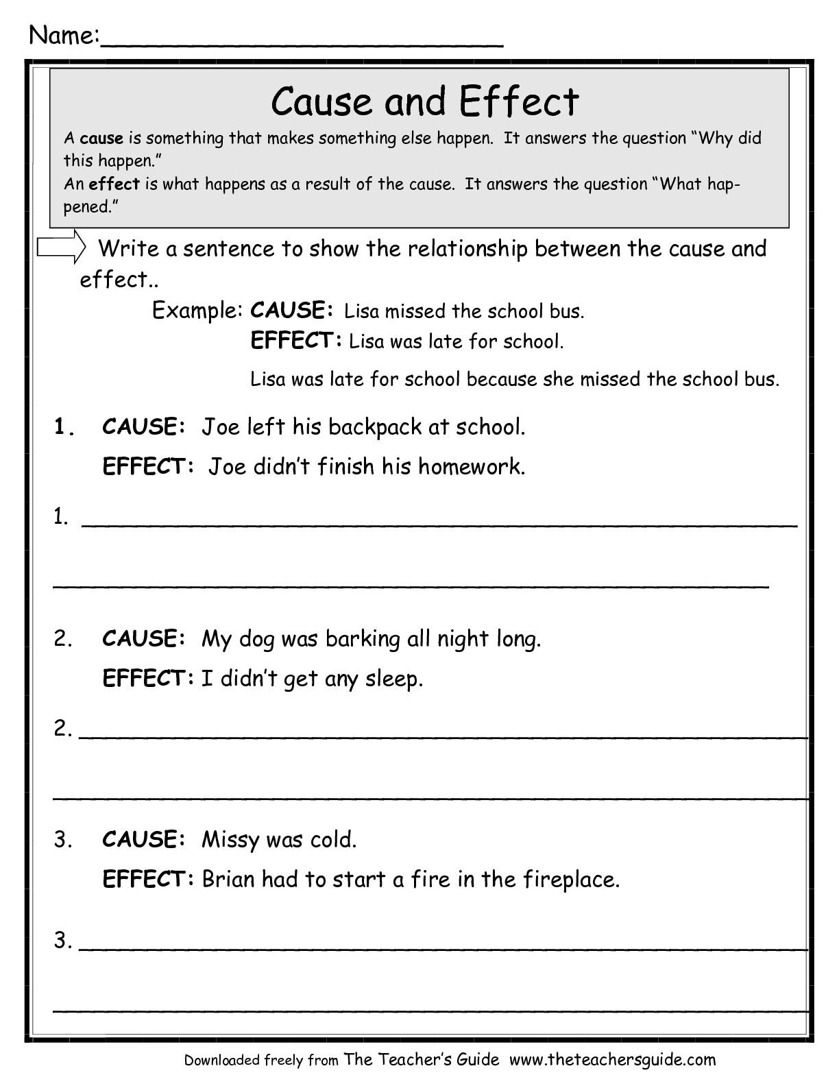 16 Best Images Of Poem Response Worksheet
