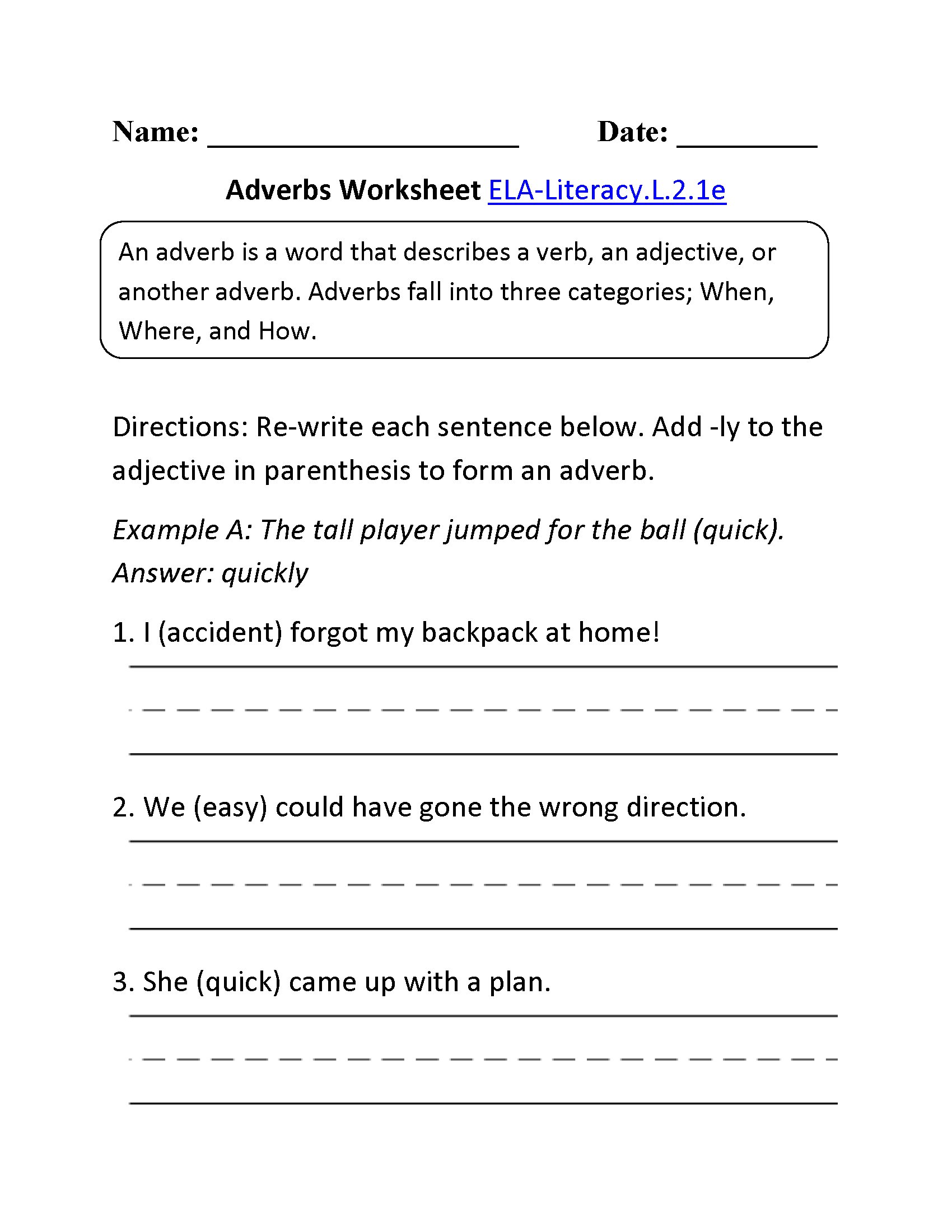 18 Best Images Of Collective Nouns 2nd Grade Worksheet