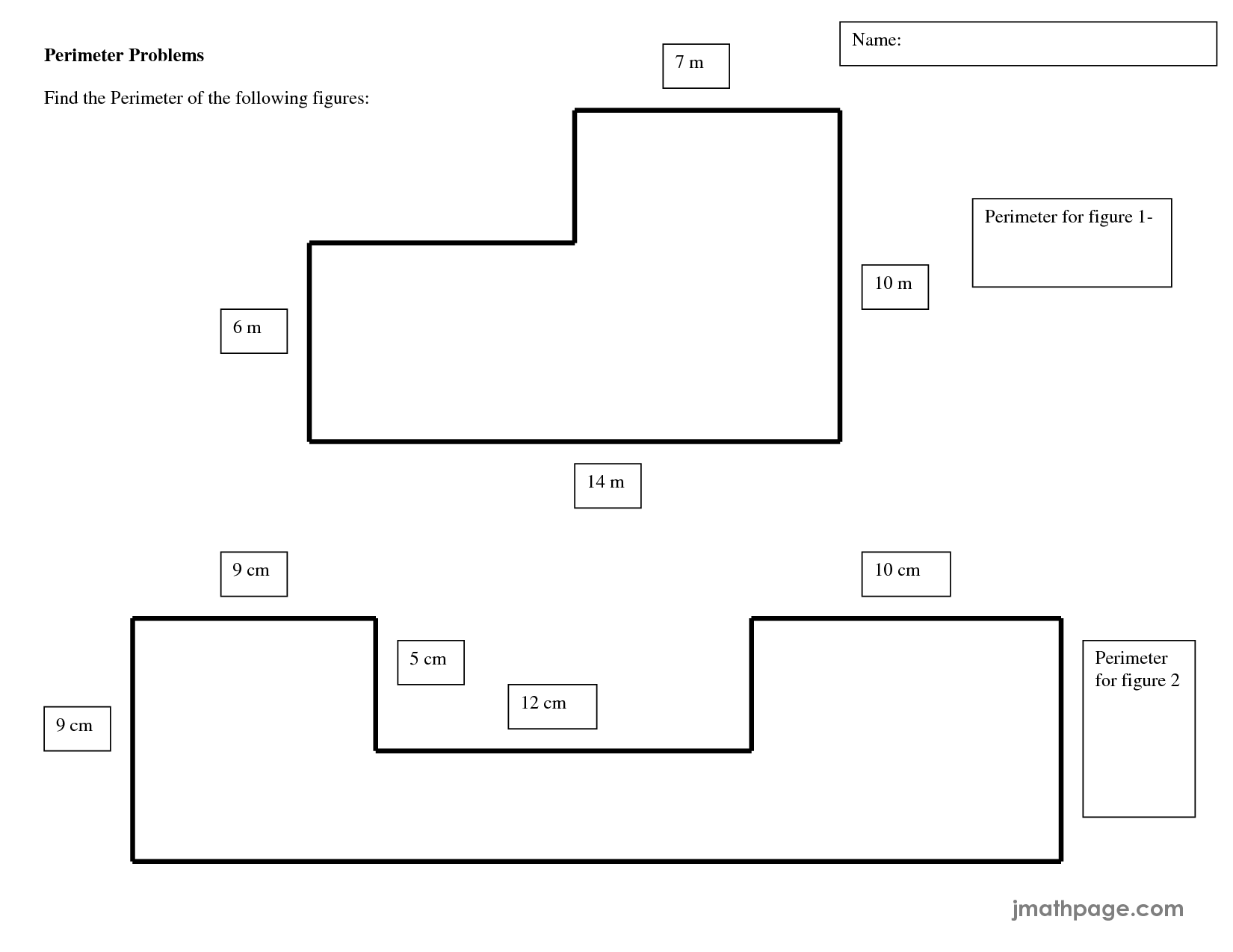 6 Best Images Of Kitchen Math Worksheets