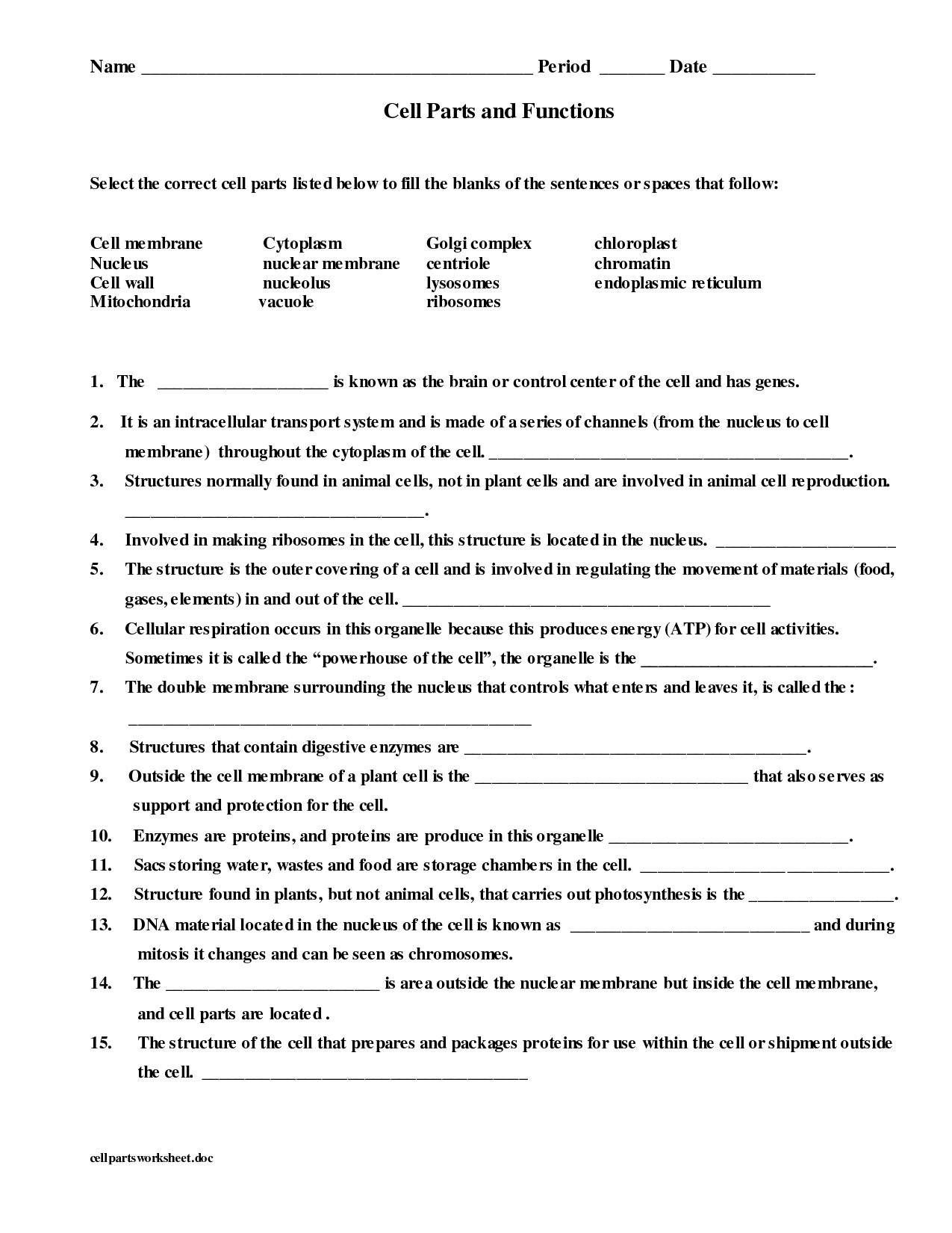 Other Worksheet Category Page 298