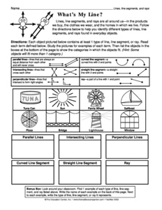 10 Best Images Of Identifying Types Of Triangles Worksheet