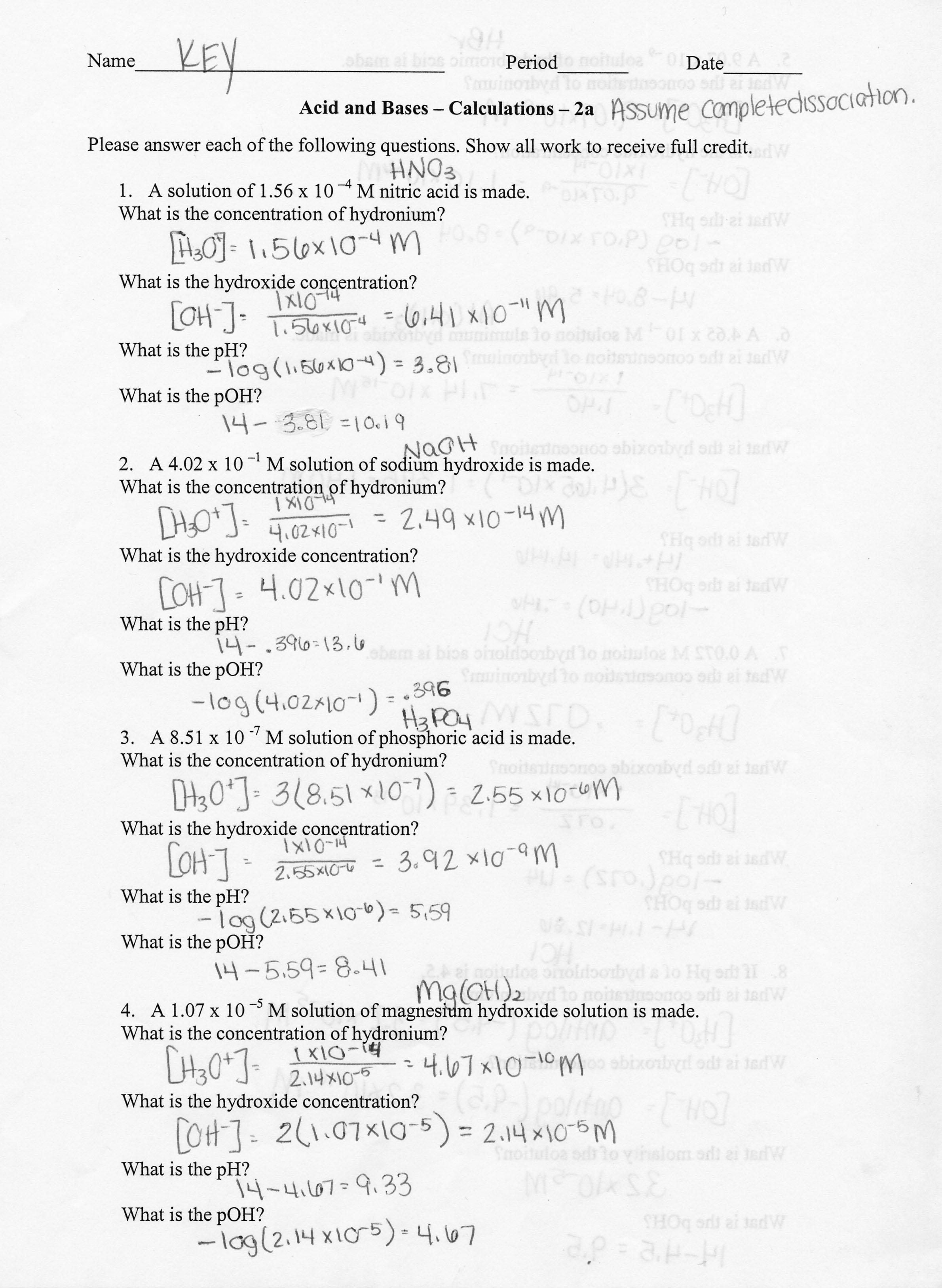 Glencoe Life Science Worksheet