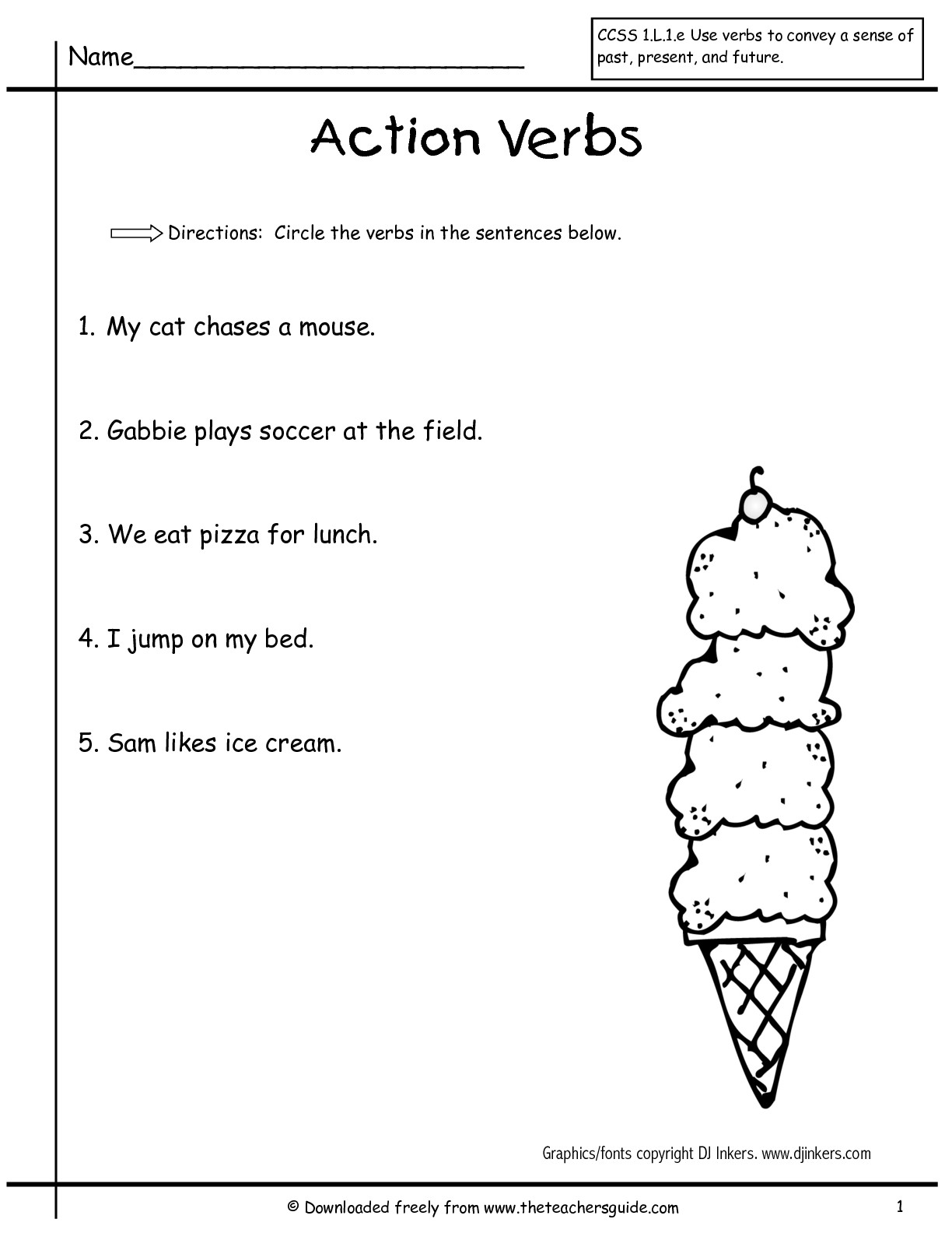 10 Best Images Of Copy Sentences Handwriting Worksheets