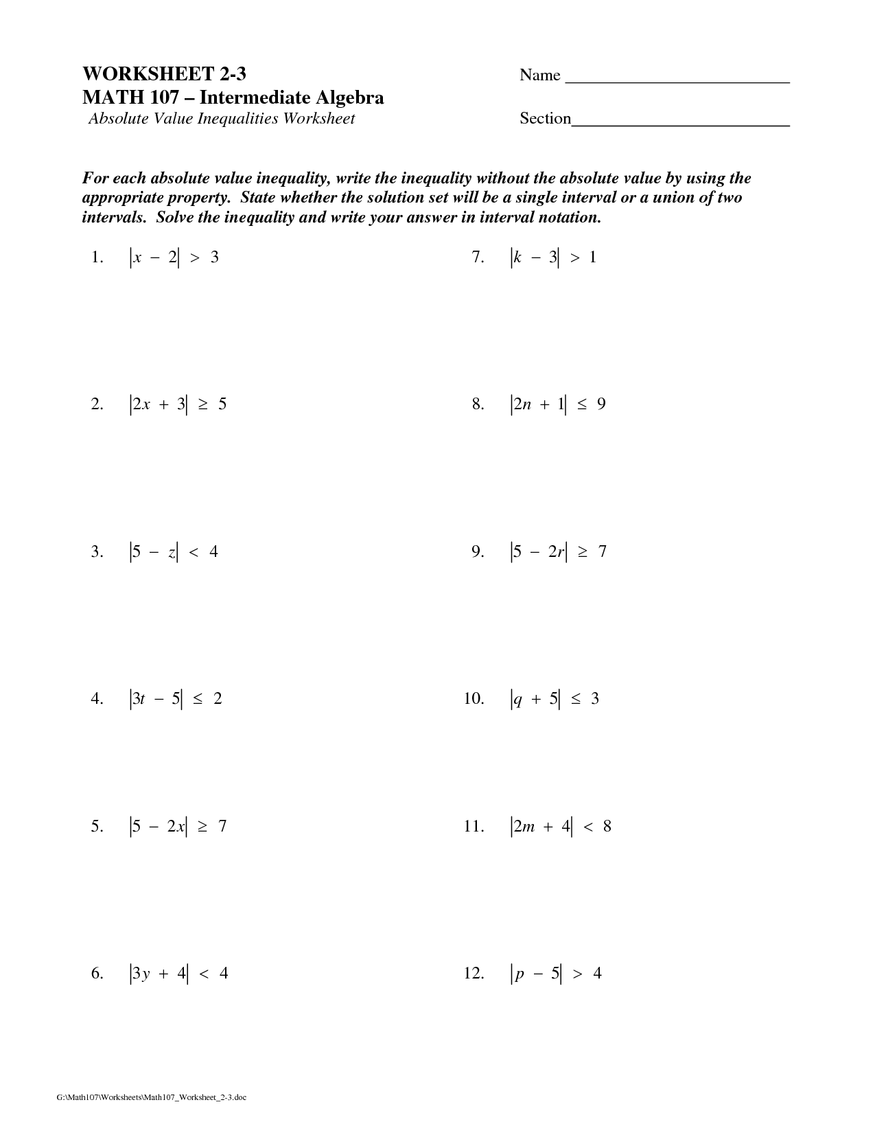 Ged Practice Writing Test Worksheet