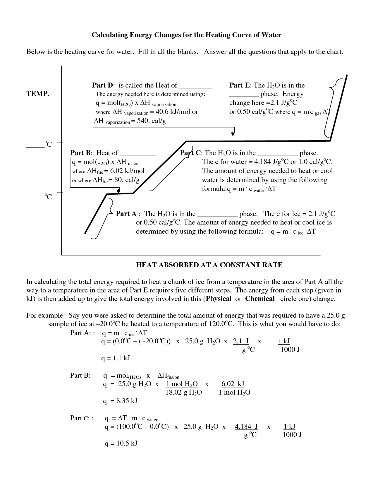 11 Best Images Of Sources Of Heat Worksheets