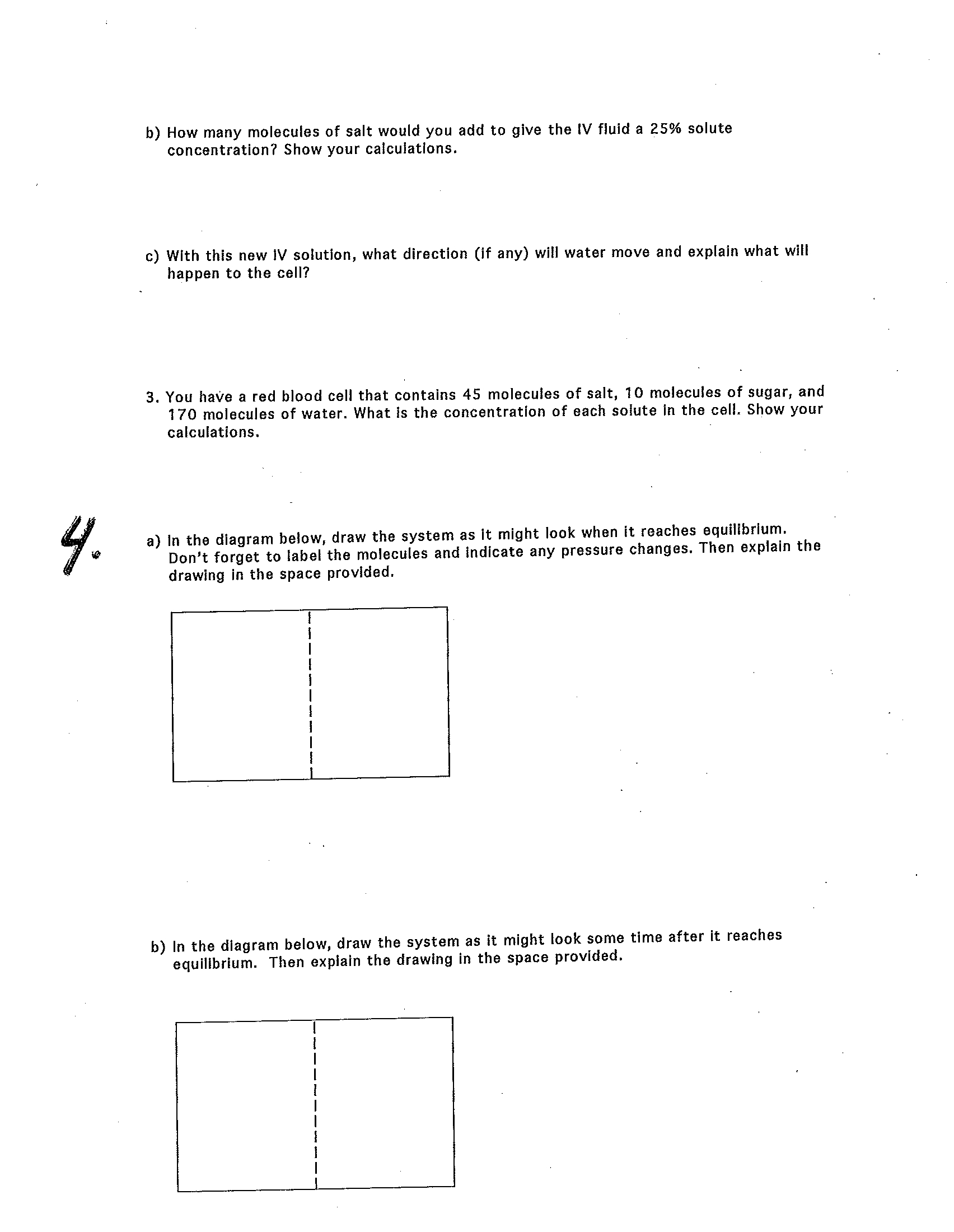 7 Best Images Of Biochemistry Review Worksheet Matching