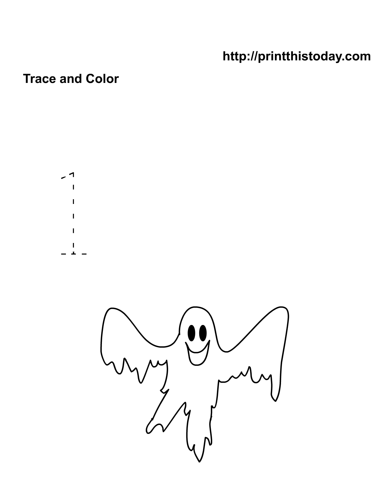 11 Best Images Of Educational Halloween Worksheets Free