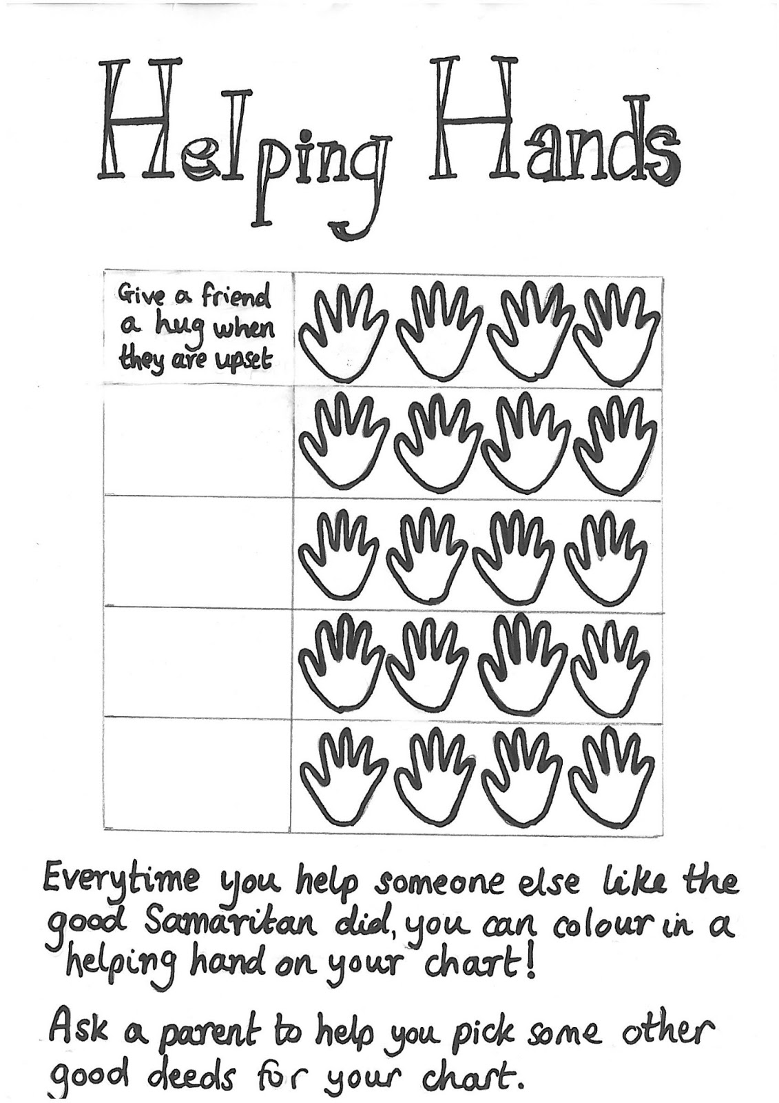 14 Best Images Of Worksheets For Youth Sunday School