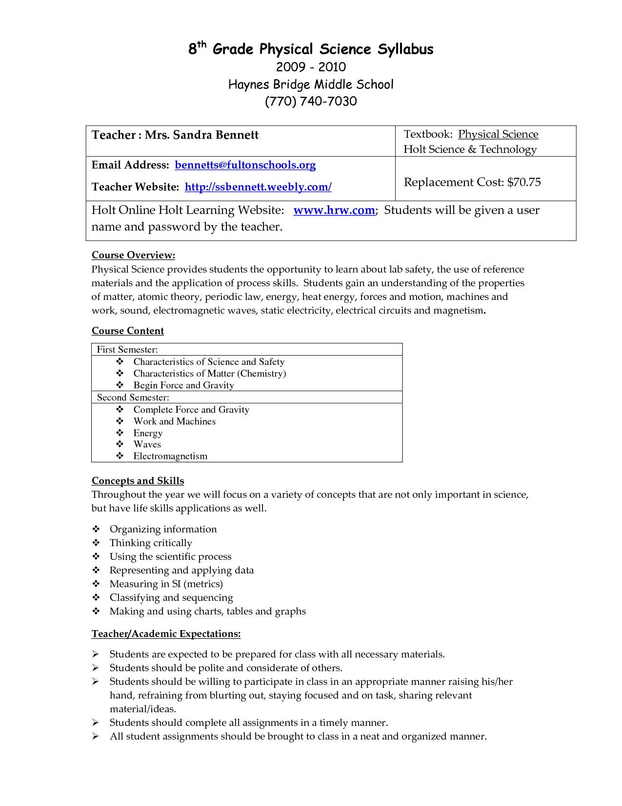 14 Best Images Of 8th Grade Life Science Worksheets