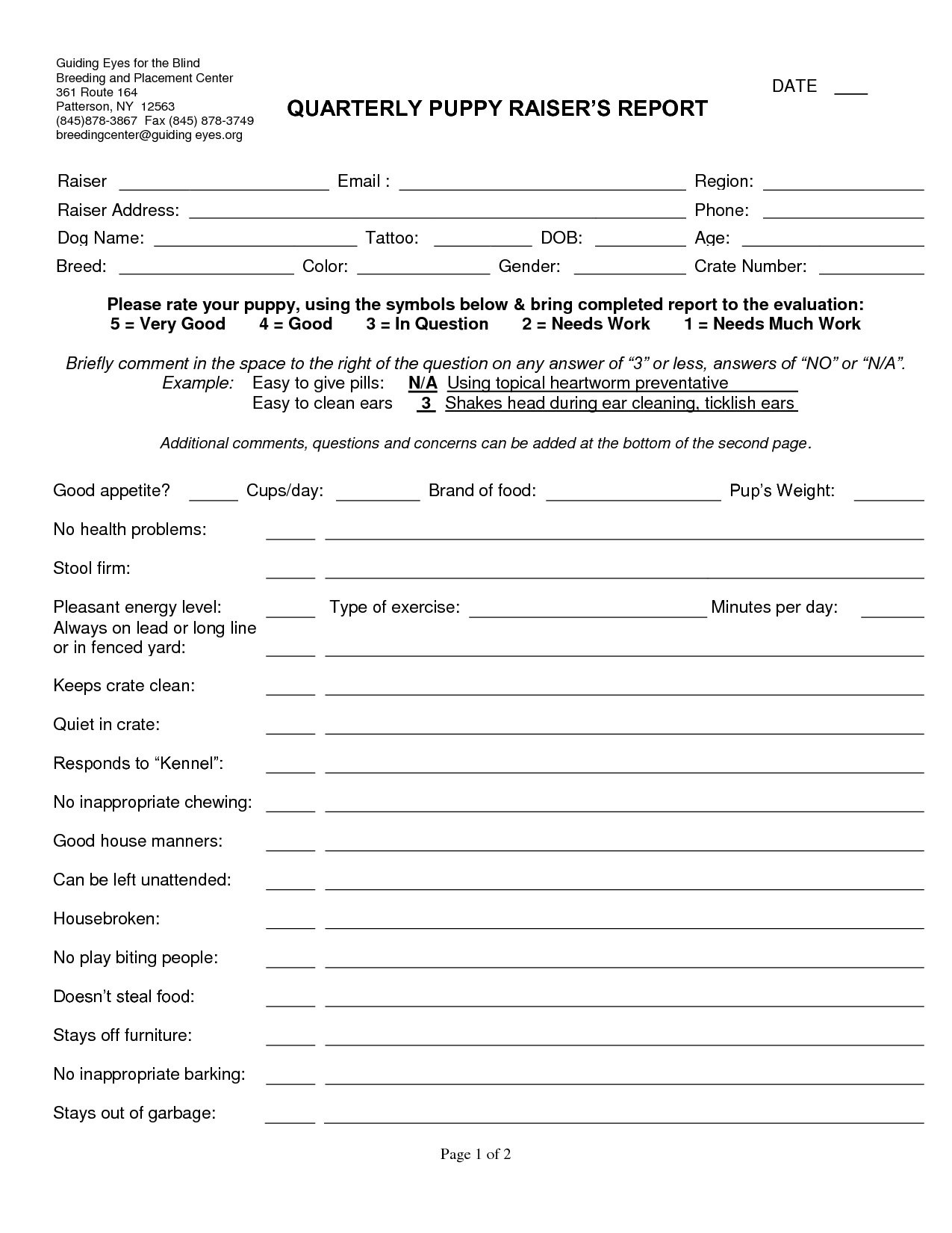 14 Best Images Of Personal Boundaries Worksheet