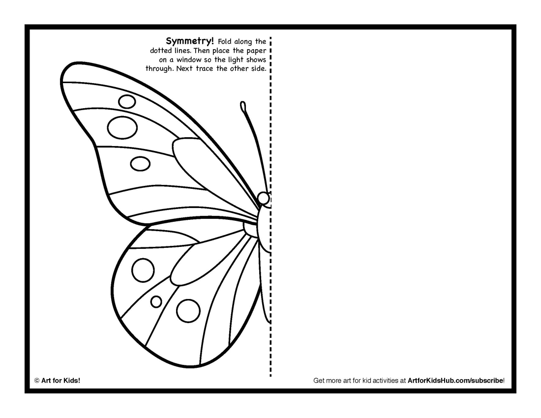 12 Best Images Of Art Pattern Worksheets