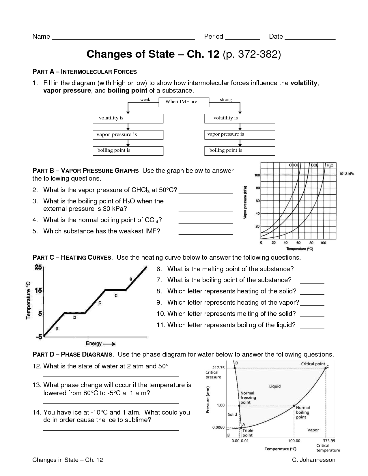 Southern States And Capitals Worksheets