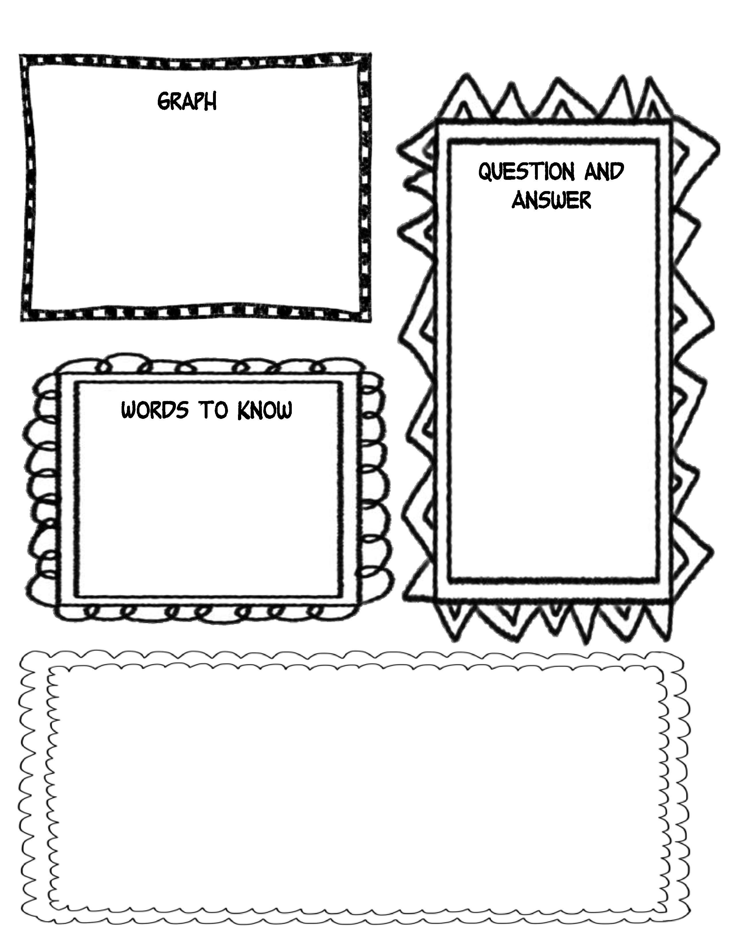 15 Best Images Of 1st Grade Story Elements Worksheet