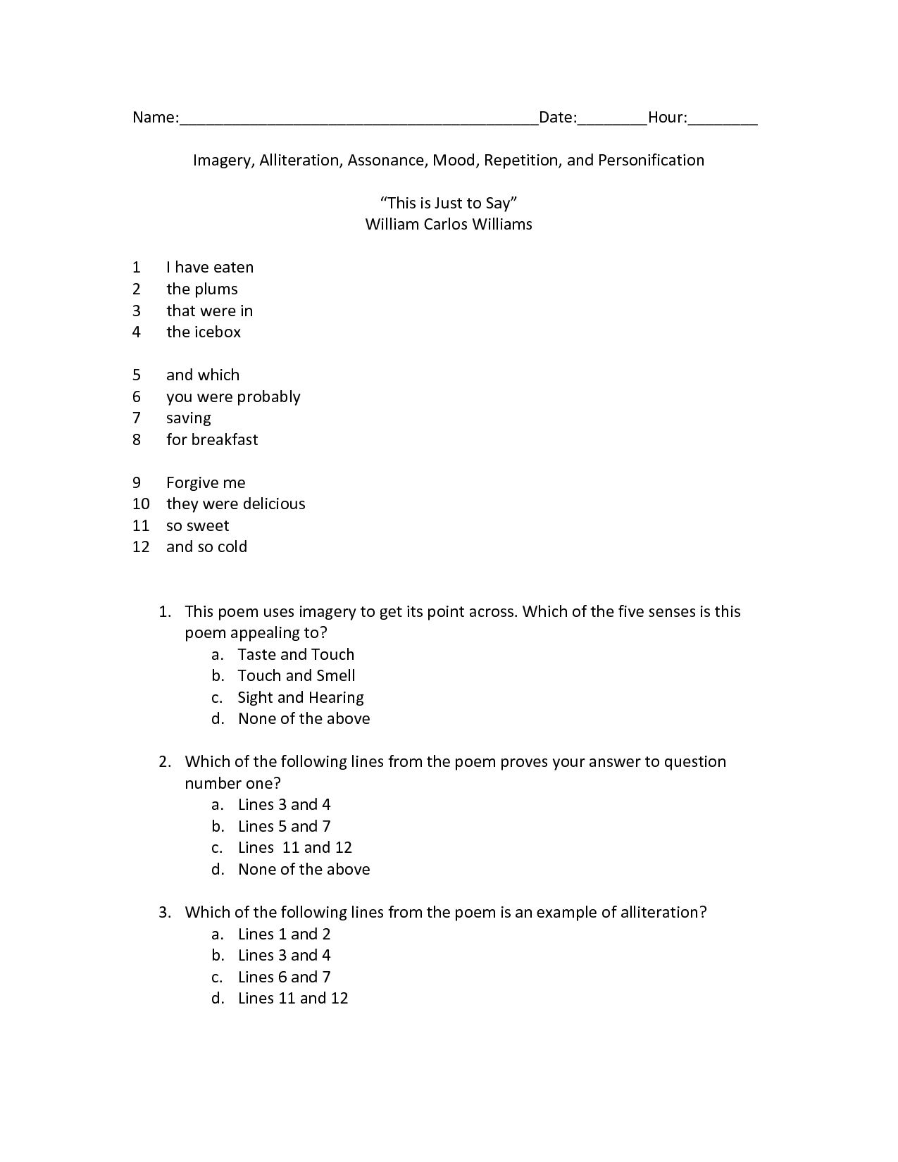 Coping Skills Mental Health Worksheets