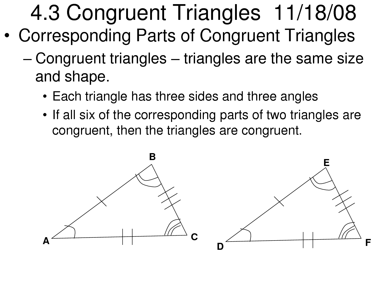 10 Best Images Of Corresponding Angles Worksheet