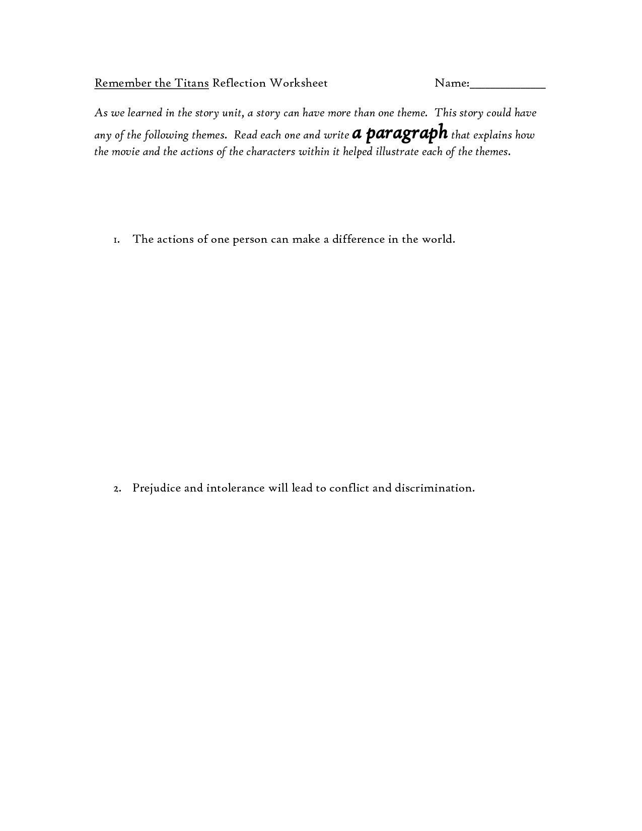 11 Best Images Of Story Of Moral Of The Worksheet