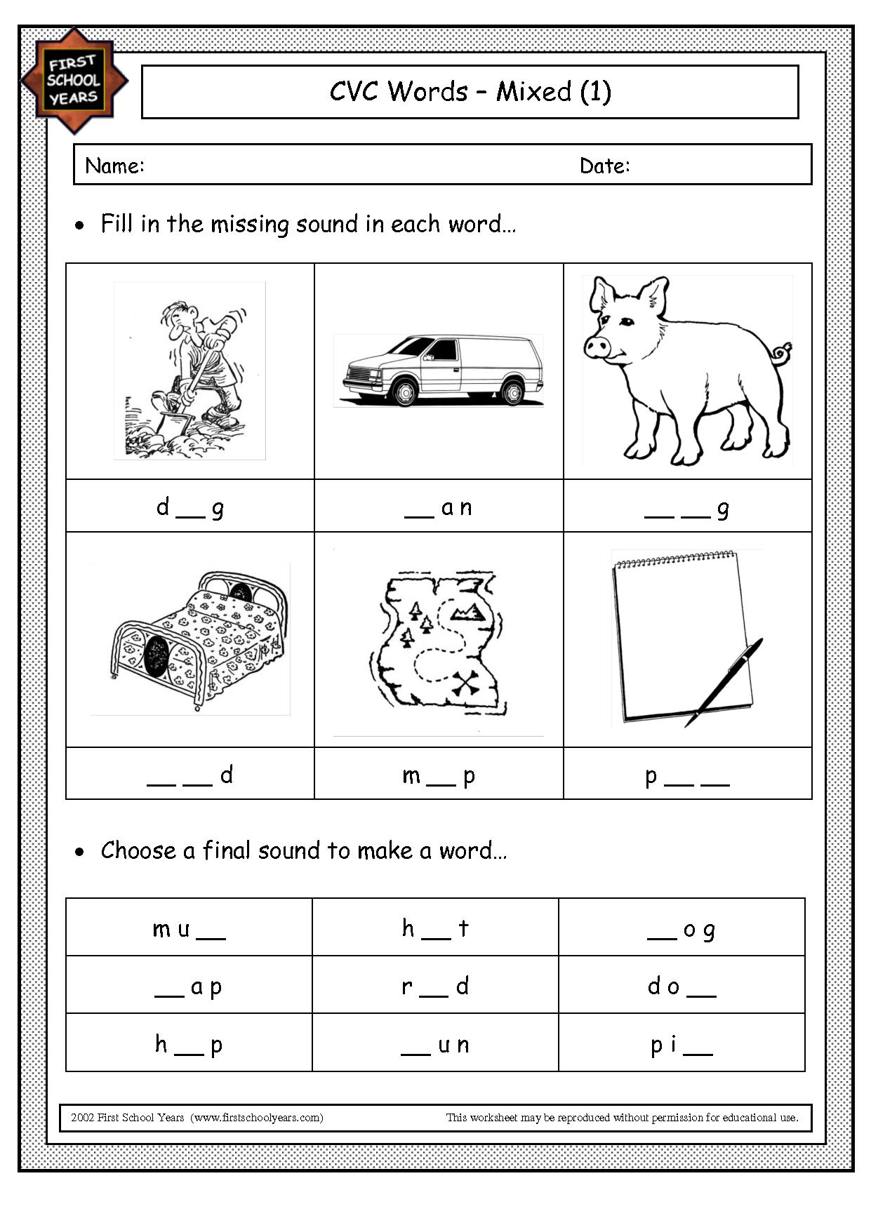 Using A Calendar Worksheet Year 5
