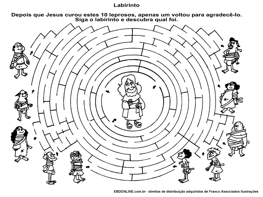 12 Best Images Of Bible Activity Worksheets