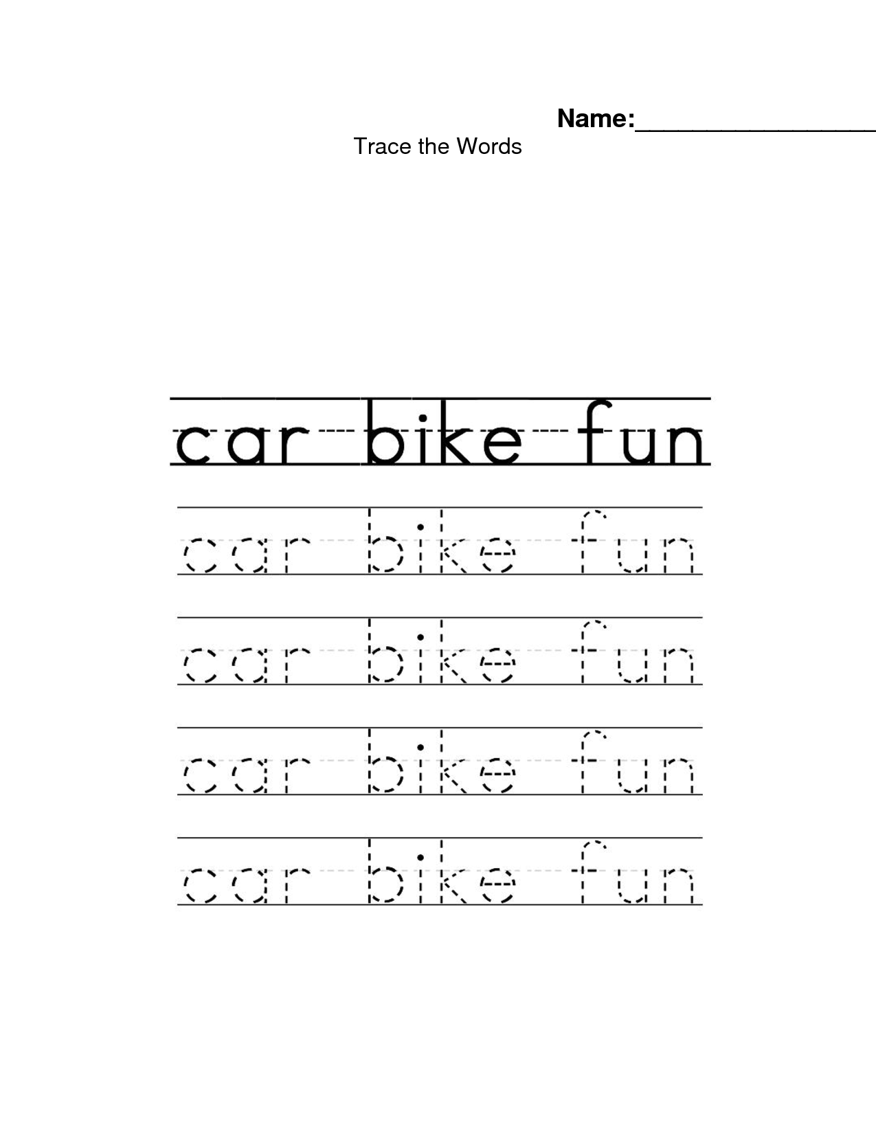 14 Best Images Of Cut And Paste Compound Words Worksheets