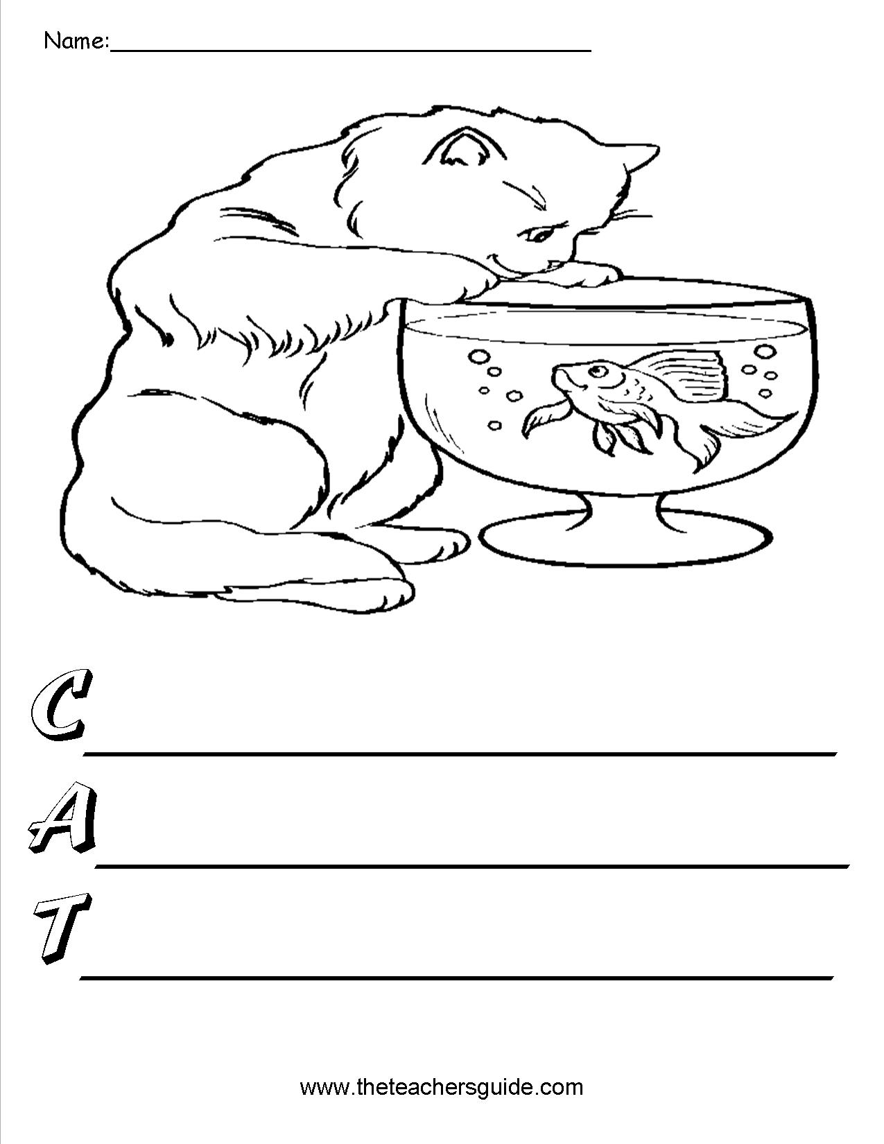 9 Best Images Of Fall Poetry Worksheets