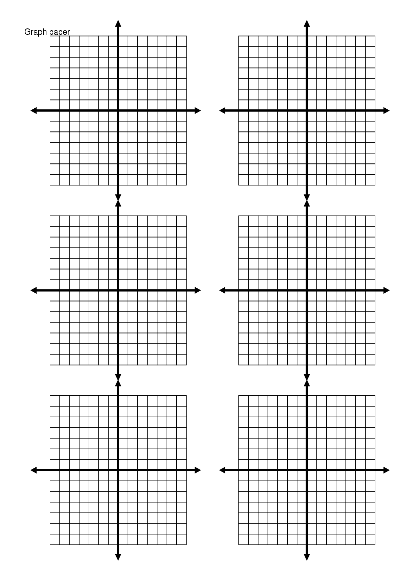 9 Best Images Of Free Coordinate Grid Worksheets