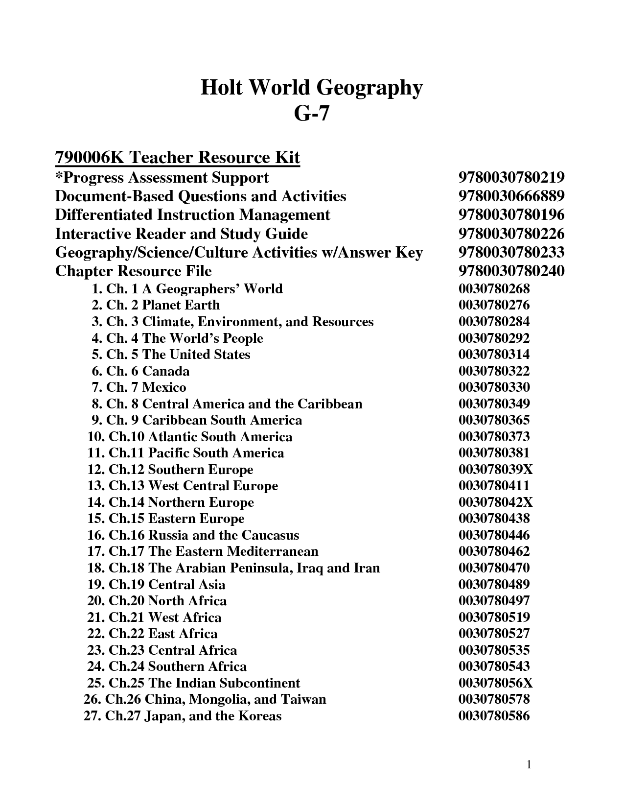 29 Holt Earth Science Skills Worksheet Answers