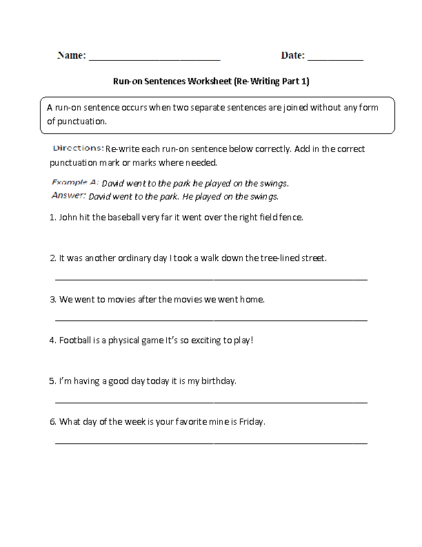 Fun Christmas Worksheets For 5th Grade