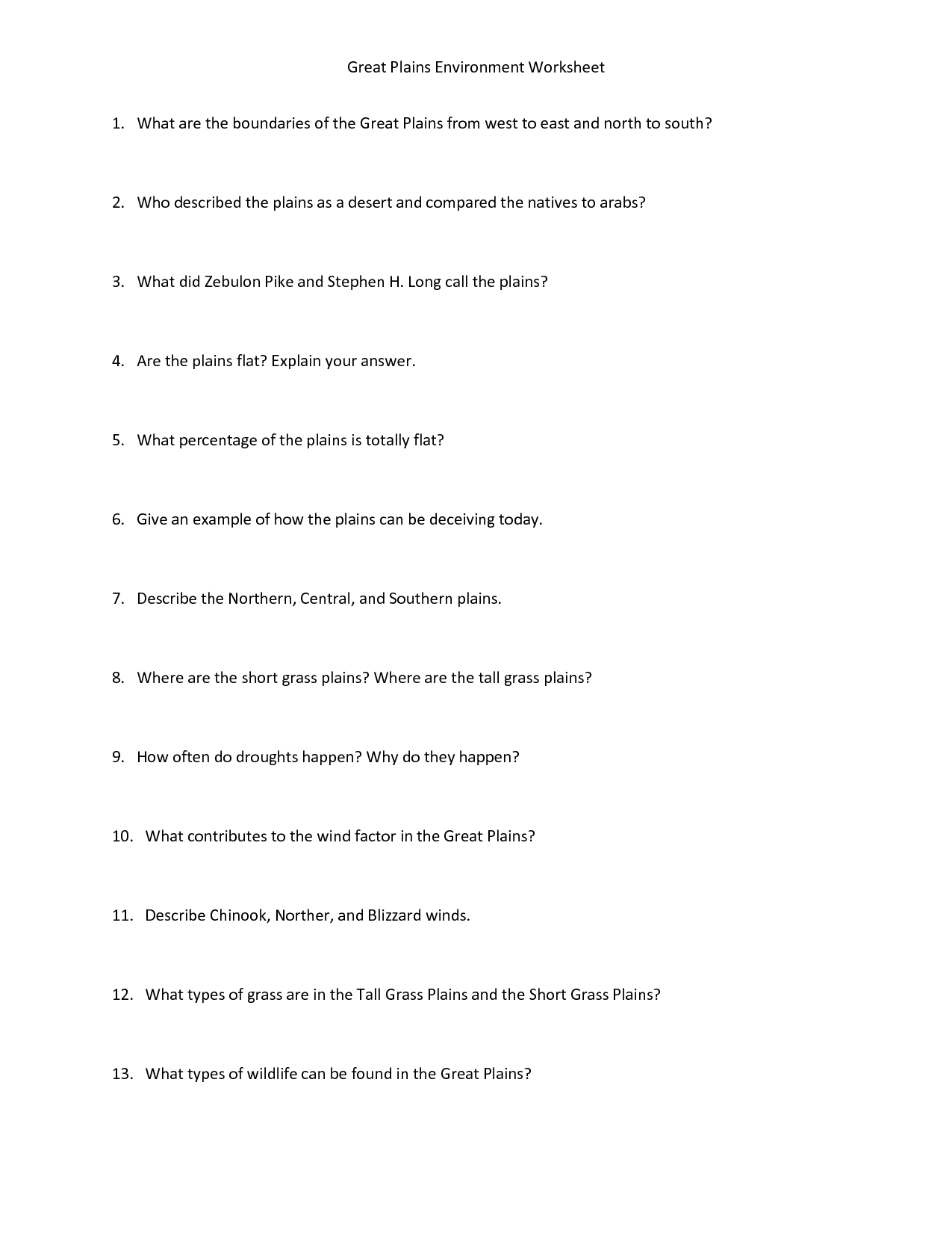14 Best Images Of Setting Boundaries Worksheet