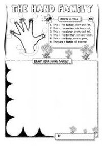 15 Best Images Of Icebreaker Activity Worksheets