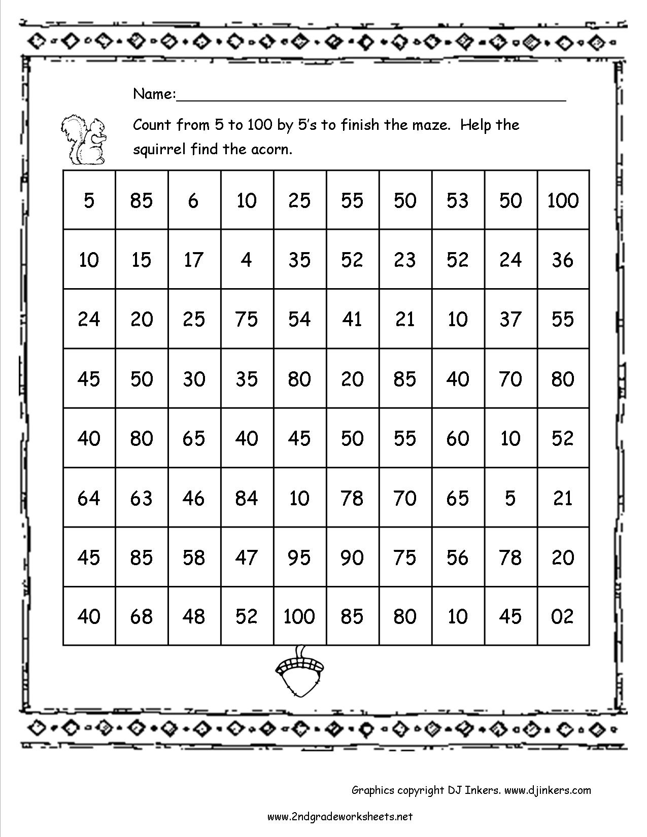 11 Best Images Of Worksheets Three Year Old Activities