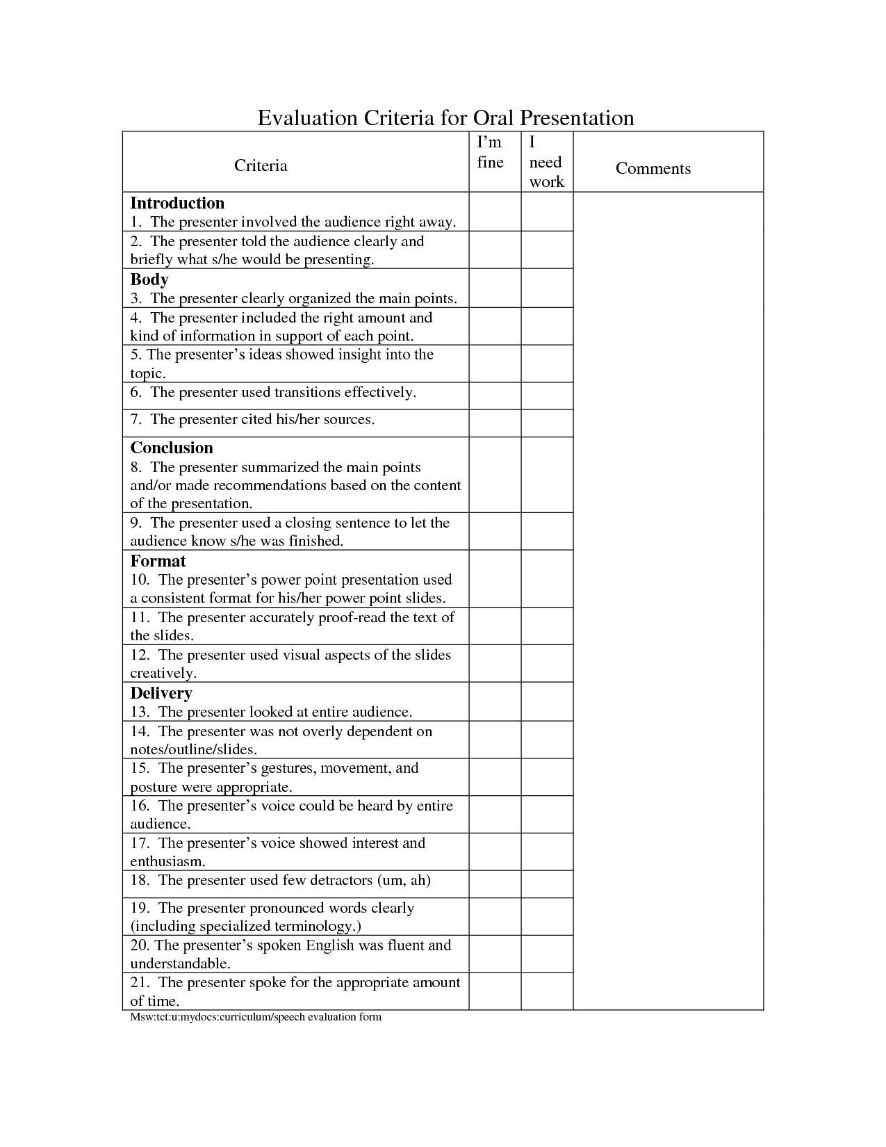 12 Best Images Of Printable Worksheet For Research