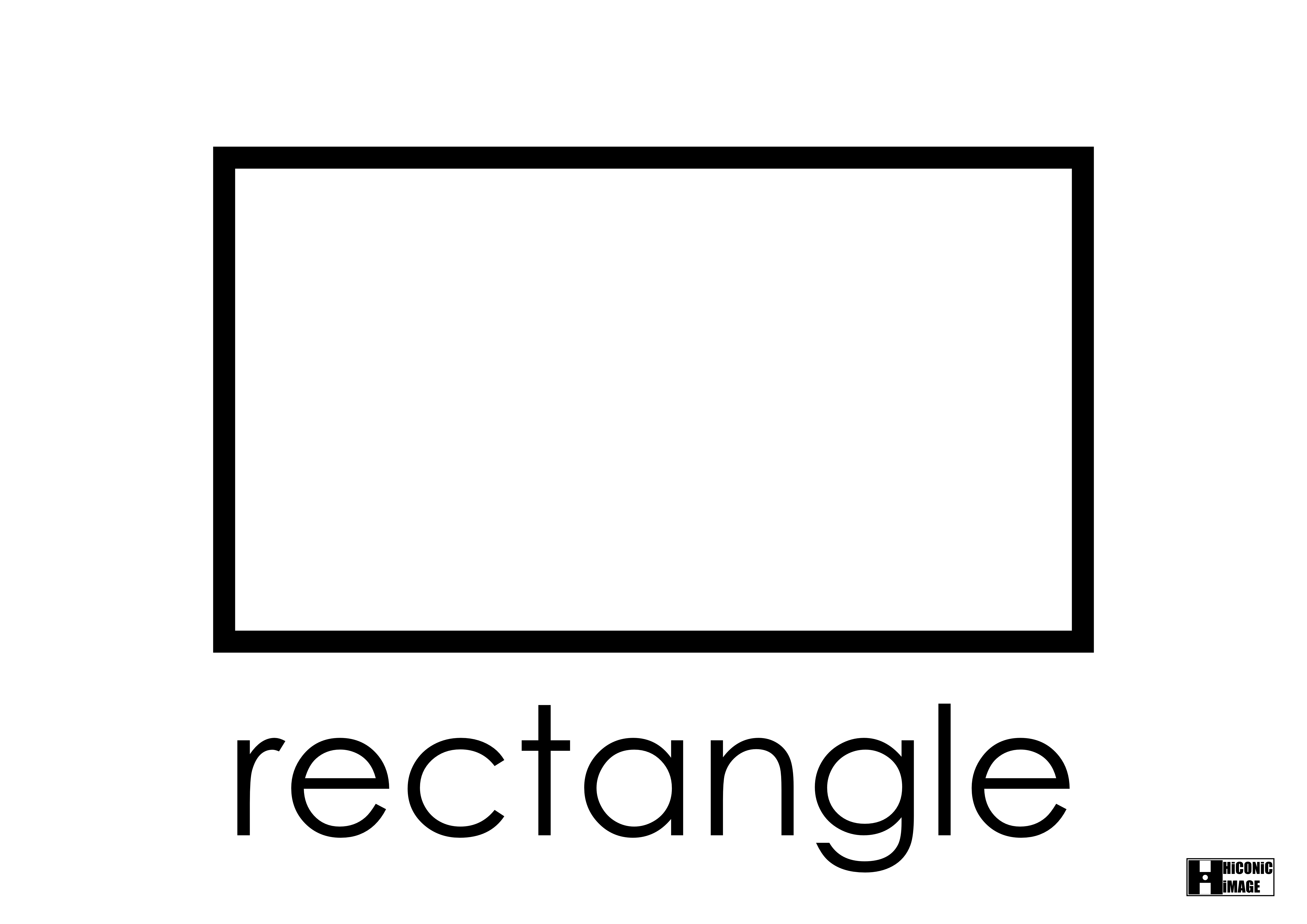 11 Best Images Of Rectangle Coloring Pages Worksheets