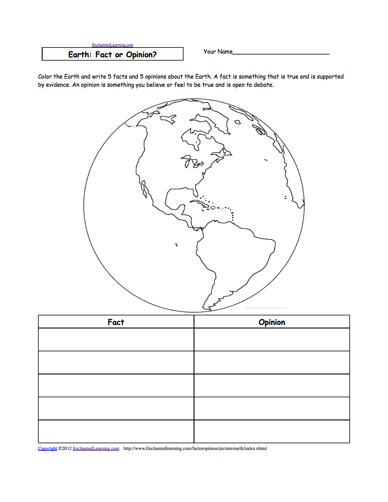9 Best Images Of Layers Of Earth Science 6th Grade Worksheets