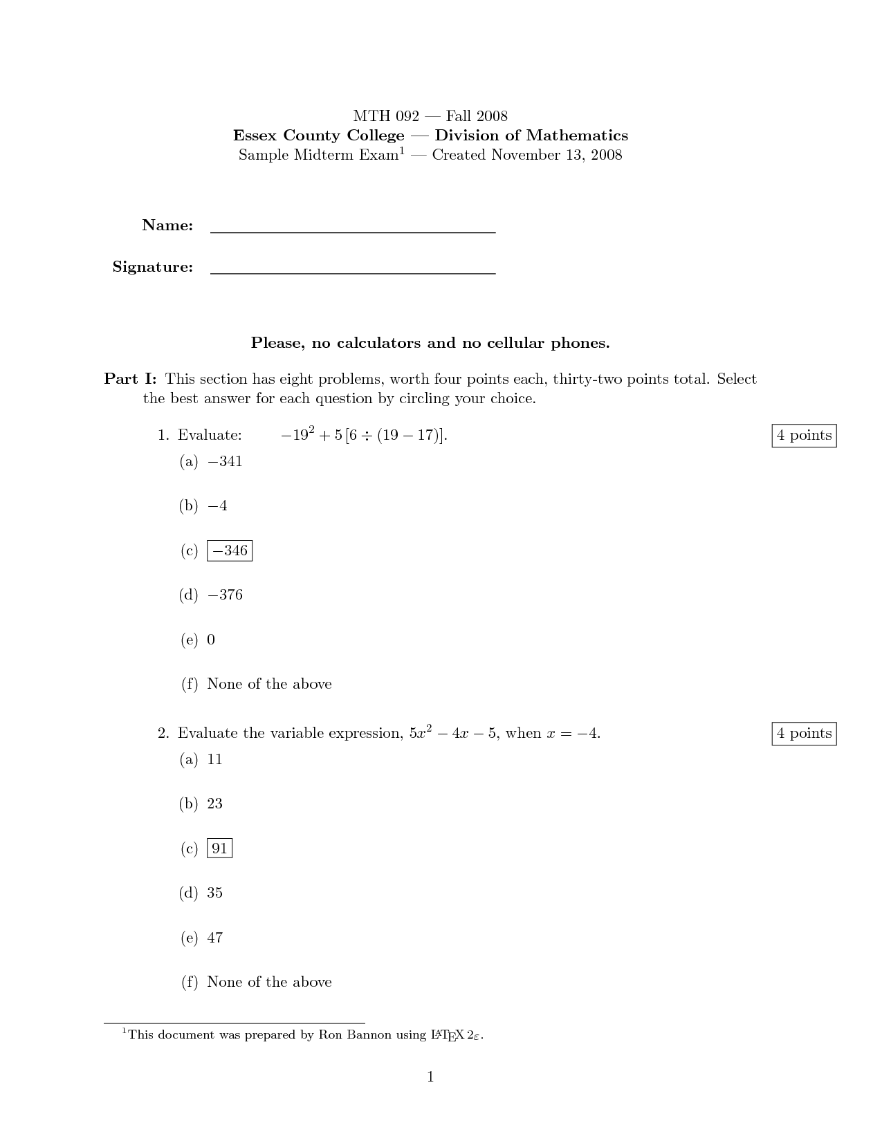 14 Best Images Of 6th Grade Inequalities Worksheets
