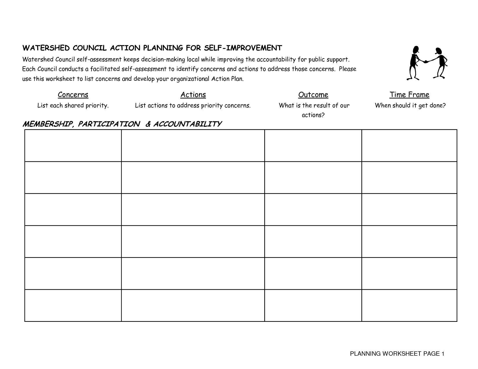 Self Esteem Worksheet 5th Graders