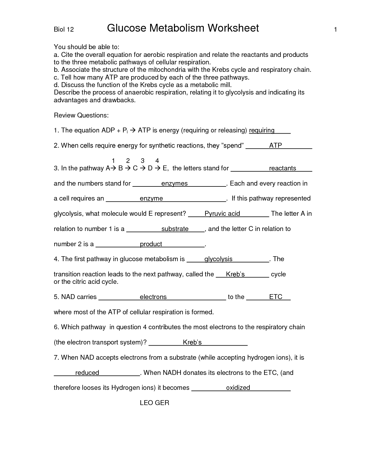 Other Worksheet Category Page 322