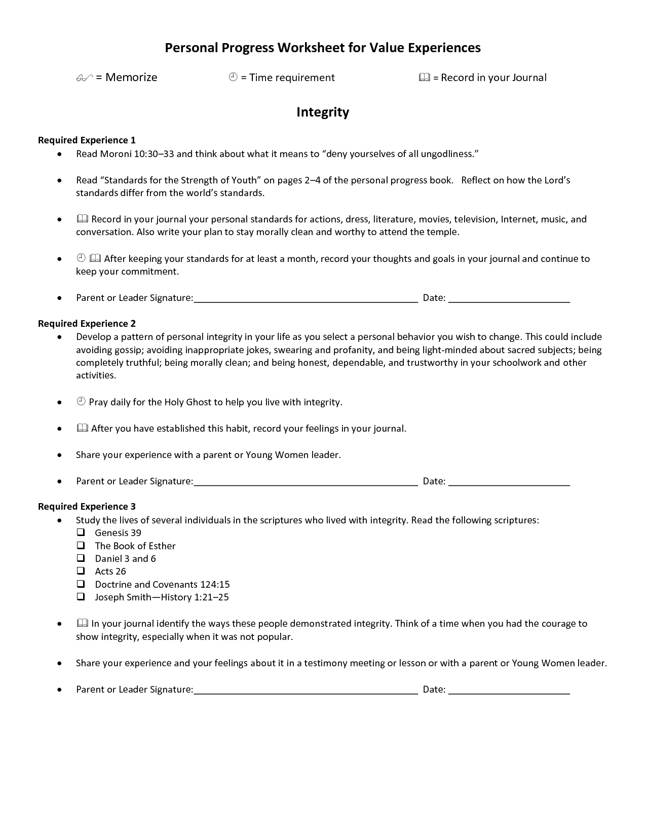 17 Best Images Of Personal Social Skills Worksheets