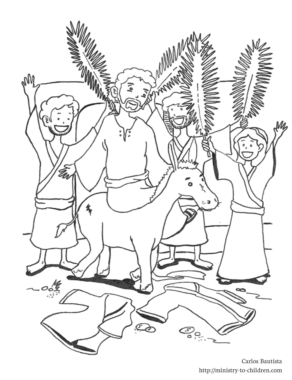 9 Best Images Of Free Easter Printable Preschool