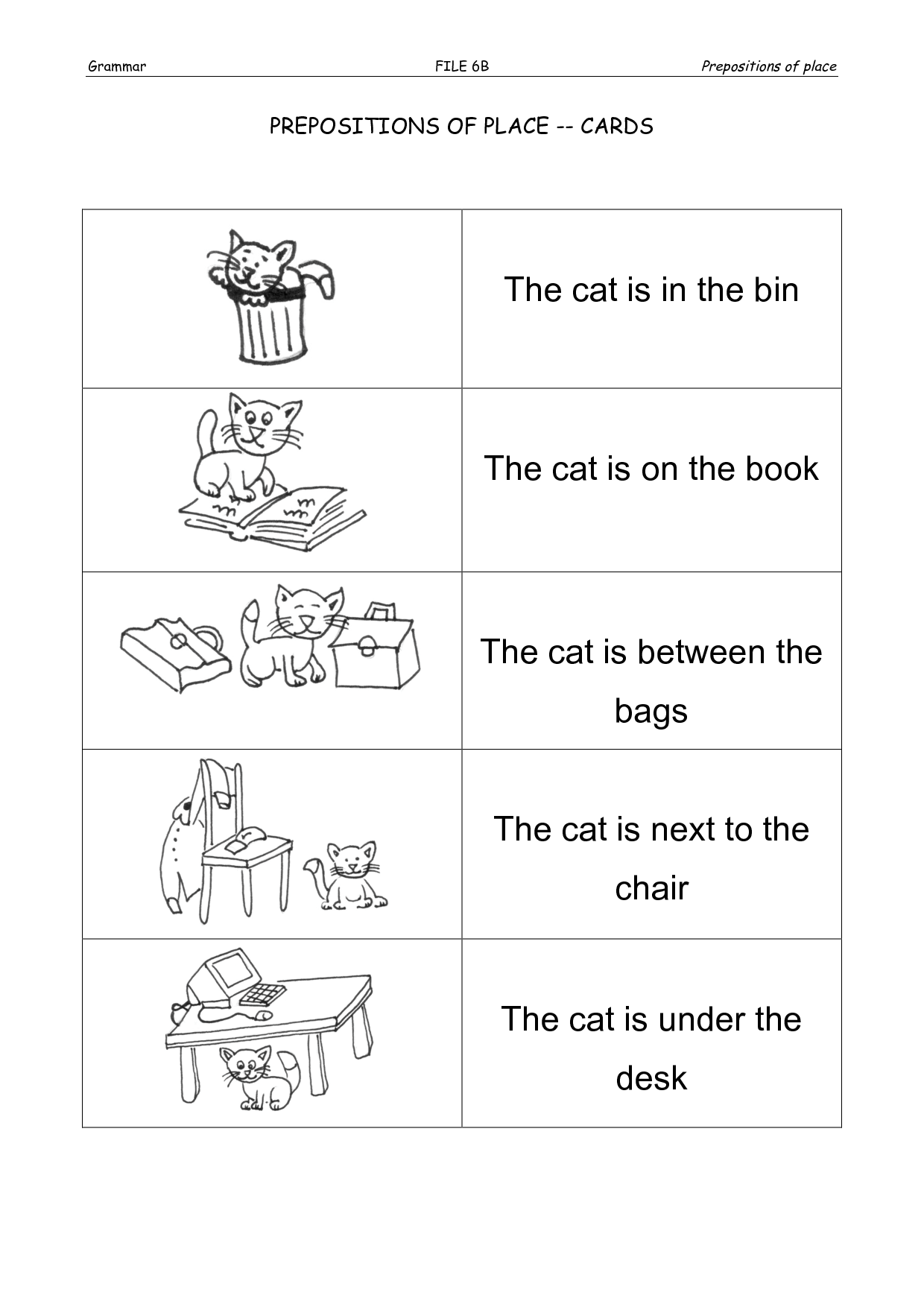 Places In Us Preschool Worksheet