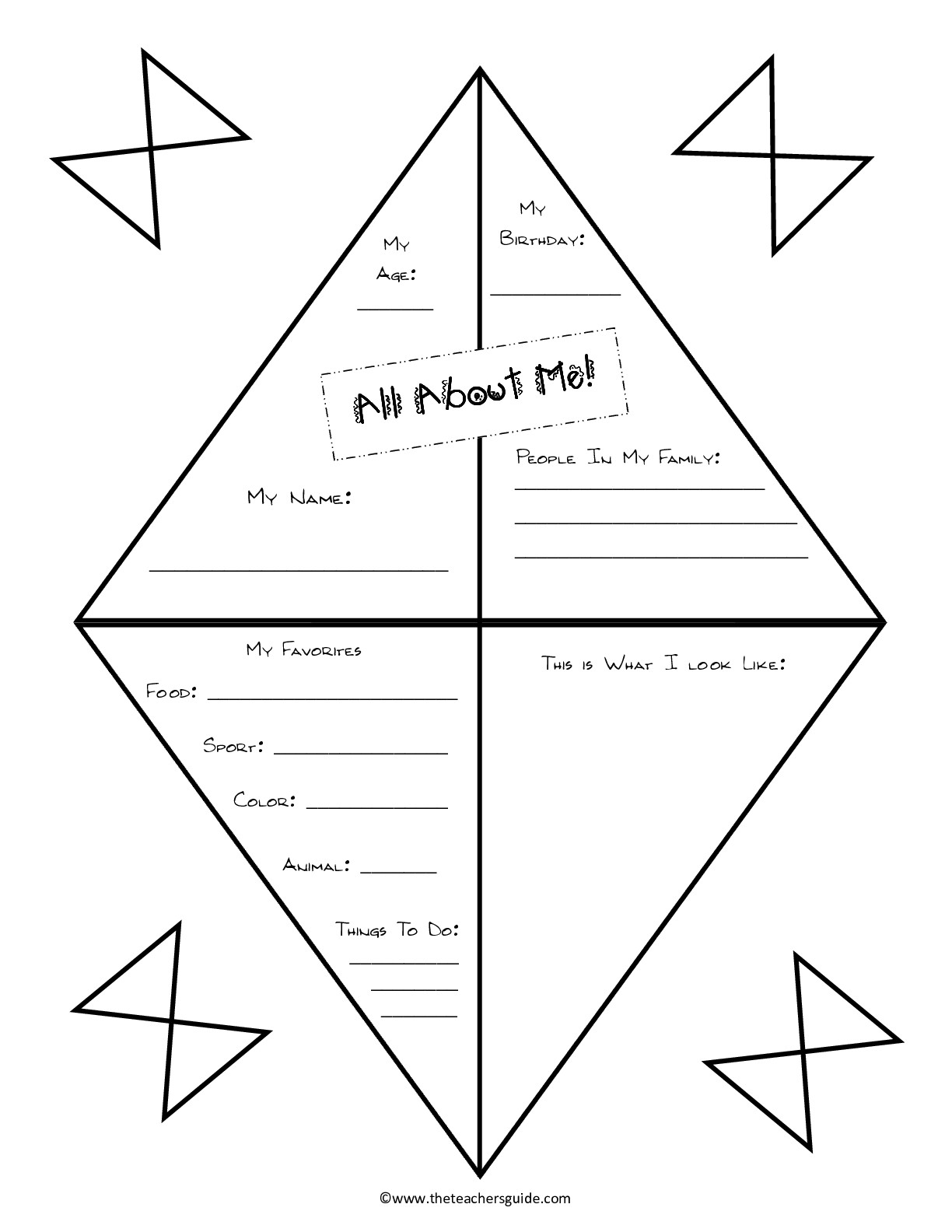 11 Best Images Of Student Scavenger Hunt Worksheets