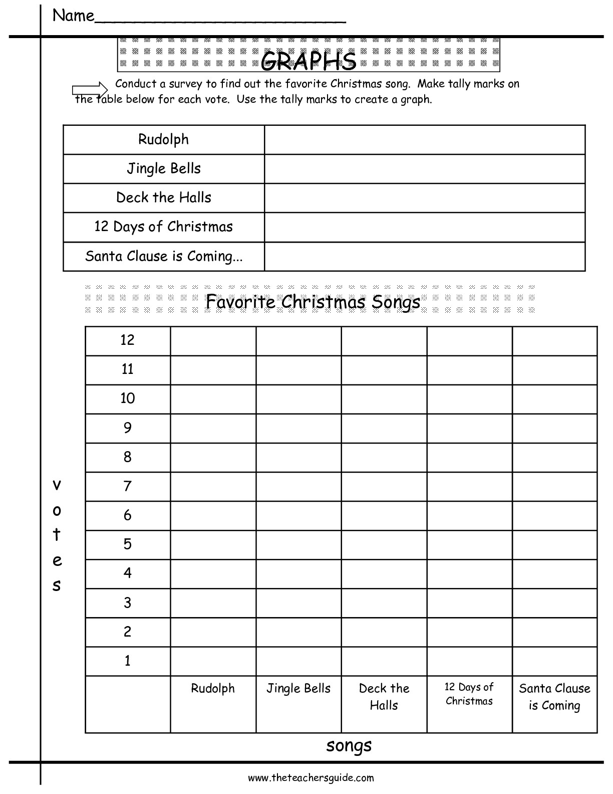 10 Best Images Of Christmas Abc Order Worksheets