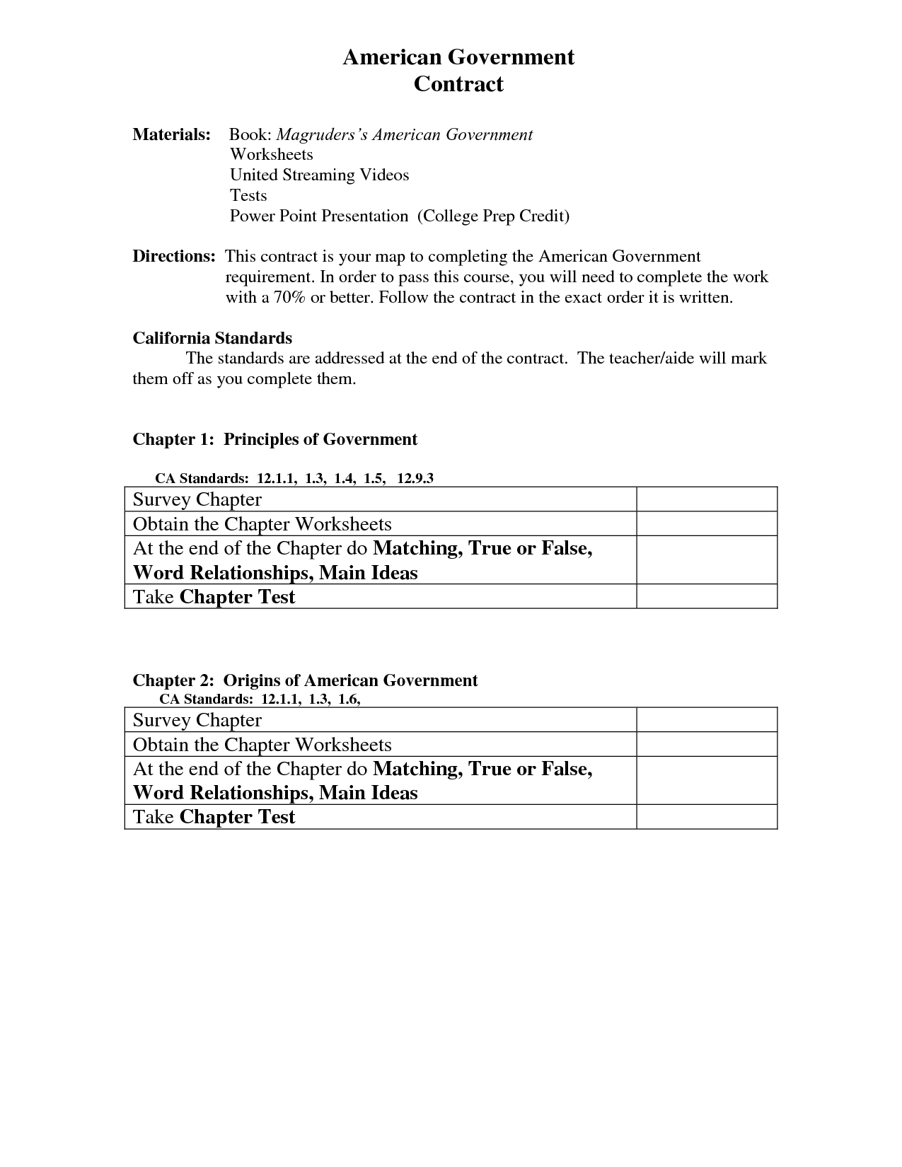 15 Best Images Of Us Branches Of Government Worksheet