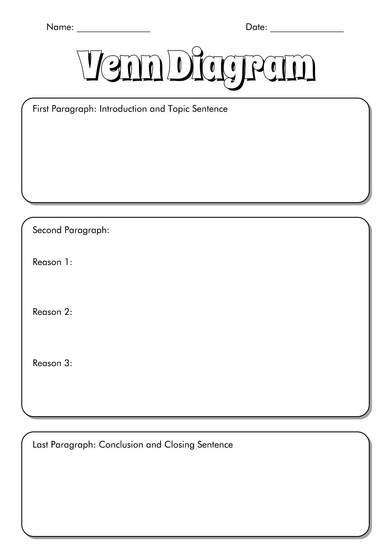 Comparing Temperature Worksheet